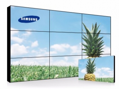液晶拼接屏的三星面板好还是LG面板好?